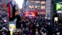 New York City Students Join OWS Day of Action with Union Square Rally, March