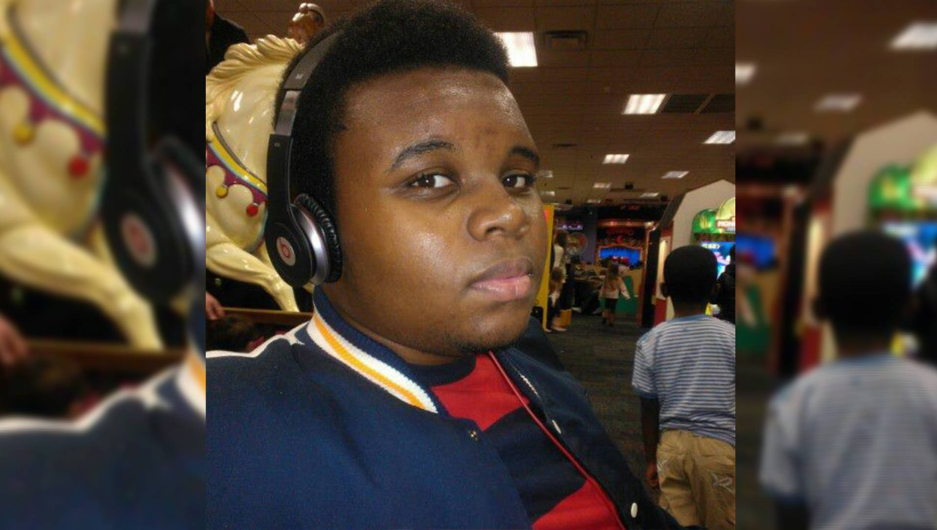 the shooting of michael brown The appeal is in audio recordings played to the grand jury which cleared officer darren wilson over the killing of michael brown school shooting the mail on.