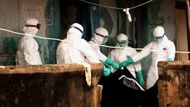 Ebolaresponse