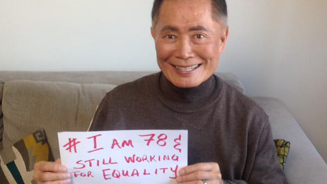 George takei everyonematters