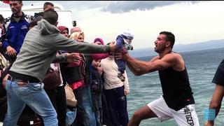 Refugeefilm 1