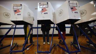Votingarea