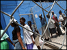 Earthquake Frees Haitian Prisoners from Port-au-Prince Jail, 80% Never Charged with a Crime