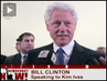 """We Made a Devil's Bargain"": Fmr. President Clinton Apologizes for Trade Policies that Destroyed Haitian Rice Farming"