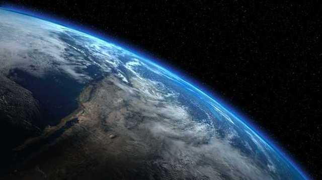 Climata change earth