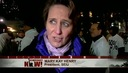 SEIU President, Union Leaders Arrested in OWS Brooklyn Bridge Protest Demanding Job Creation