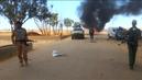 Libyaviolence