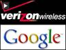 Verizon-google