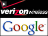 Verizon-google