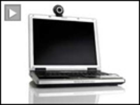 Laptop webcam copy