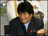 "Bolivian President Evo Morales at Cancún Climate Summit: WikiLeaks Cables Reveal ""Diplomacy of Empire"""