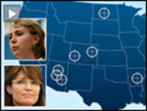 Giffords palin map