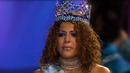 """Brave Miss World"": Raped Before Winning '98 Title, Linor Abargil Campaigns Against Sexual Violence"