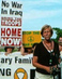 Cindy Sheehan, From Grieving Mother to Antiwar Leader