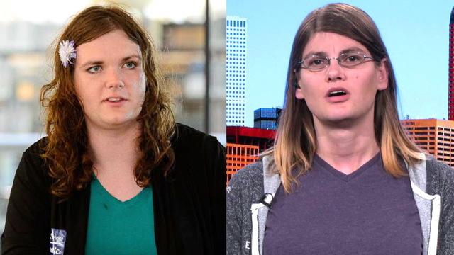 Trans candidates