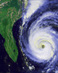 """Global Warming"" –Two Words You Never Hear in Wall-to-Wall Coverage of Hurricane Isabel"