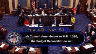 S01 senate vote