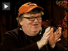 Michael Moore on His Life, His Films and His Activism