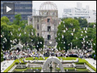 "US Attending Hiroshima Memorial ""Enormously Important,"" Says Robert Jay Lifton"