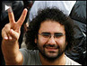 Egypt's Military Widens Crackdown as Prominent Blogger Alaa Abd El Fattah Remains Imprisoned