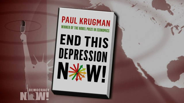 Button krugman book