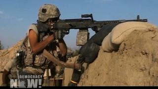 Button soldier suicide