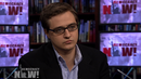 Twilight of the Elites: Chris Hayes on How the Powerful Rig the System, from Penn State to Wall St.