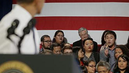 Plea to End Deportations Heard Nationwide as Activist Interrupts Obama Speech on Immigration