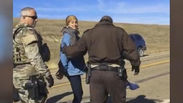 S3 shailene arrest