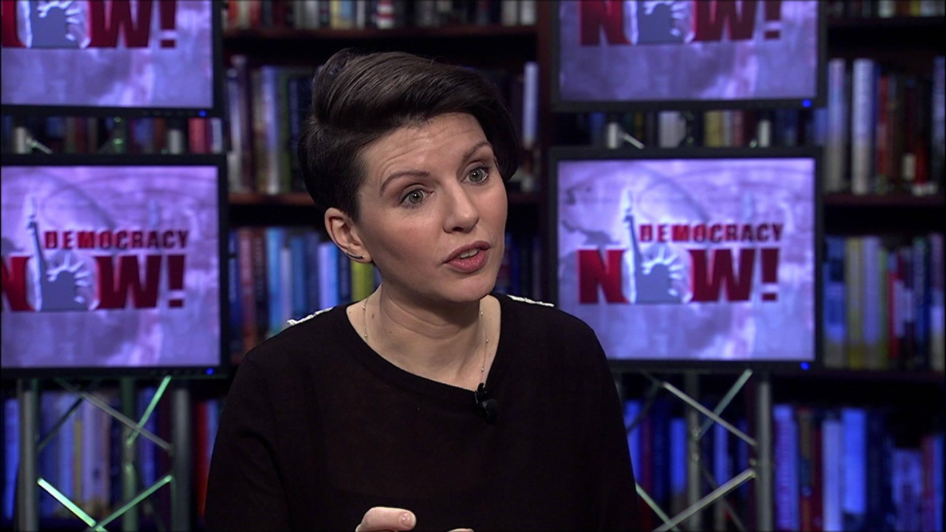 Journalist Iona Craig: The U.S. Could Stop Refueling Saudis & End Devastating War in Yemen Tomorrow