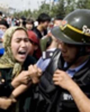 20090707 uighur