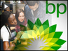 Why Is Oil Giant BP Helping Develop California Schools' Environmental Curriculum?
