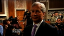 JPMorgan Chase CEO Gets Warm Hill Welcome from Senators Flooded with Millions in Wall St. Donations