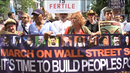 "Ahead of Charlotte DNC, Hundreds Protest Corporate Giants in ""March on Wall Street South"""