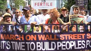Protest dnc 2012 2