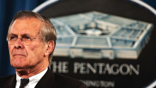Rumsfeld 1