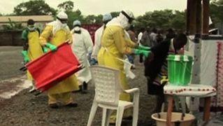 Ebolaoutbreak