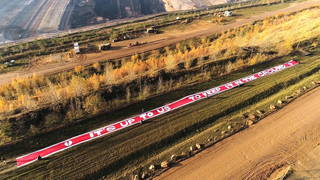 s1 coal protest