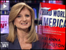 Arianna Huffington on Third World America: How Our Politicians Are Abandoning the Middle Class and Betraying the American Dream