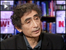 Dr. Gabor Maté on the Stress-Disease Connection, Addiction, Attention Deficit Disorder and the Destruction of American Childhood