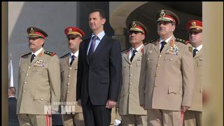 Assad general