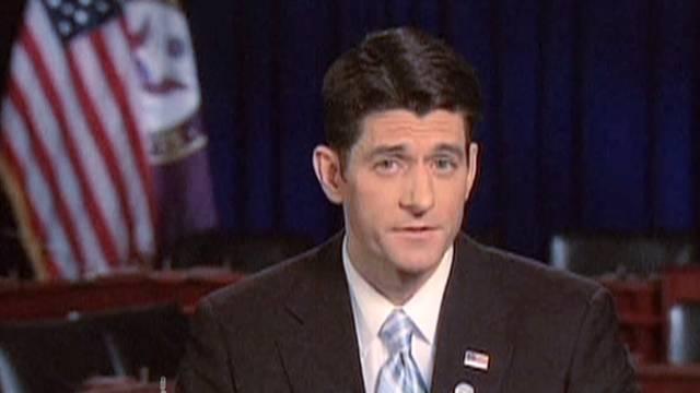 Ryan social security
