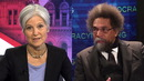 "Cornel West: Why I Endorse Green Party's Jill Stein Over ""Neoliberal Disaster"" Hillary Clinton"