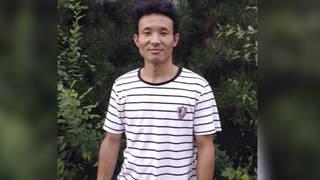 S china labor activist