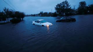 Seg florence flood jonathan drake reuters