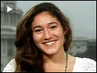 Actor Q'orianka Kilcher Arrested at White House Protest in Support of Peruvian Indigenous Rights