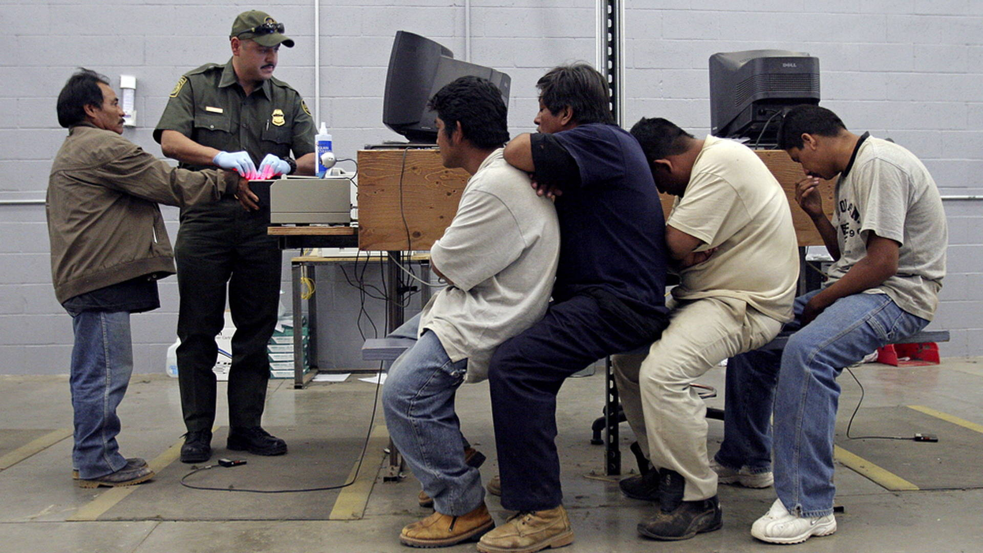 immigration deportation and incarceration essay Illegal immigration and its effects the data that we use on estimating the costs of incarceration are based on reports that are filed with the federal (august 19, 2007), he could have been turned over to federal immigration authorities for deportation after he was earlier.