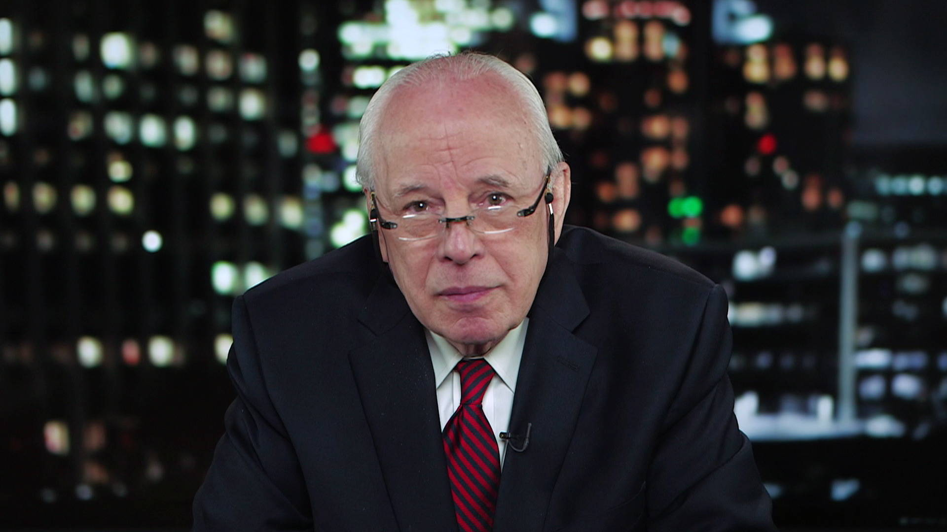 John Dean: The Difference Between Trump & Nixon is Trump Says Publicly ...