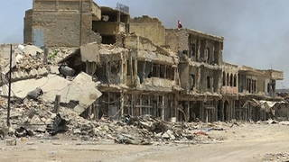 S3 mosul destruction