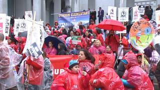 Seg la teachers strike 3